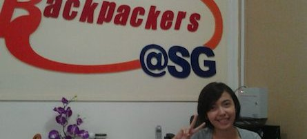 Backpackers@SG, Singapore, Singapore