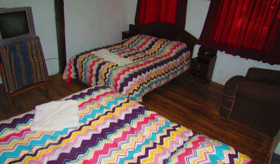 Cheap hostel and hotel rates & availability in Cusco