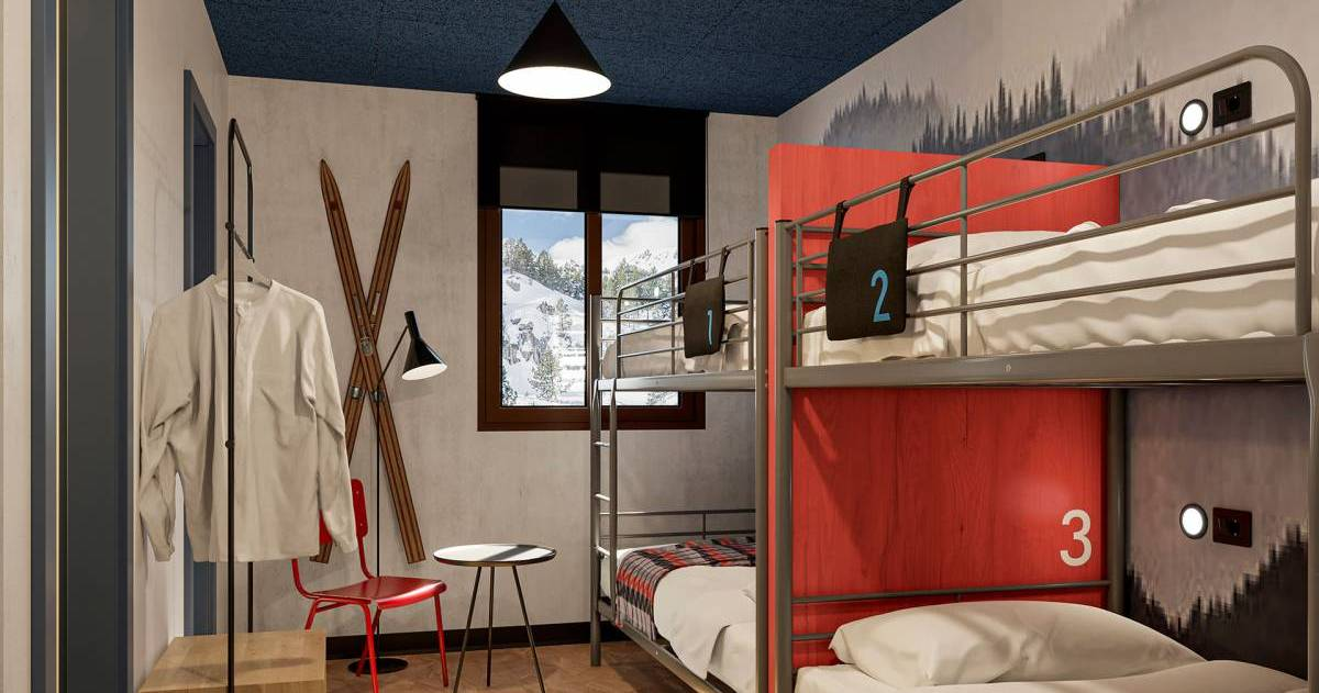 cheap hostels in la Massana