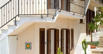 hostel reservations in Levanzo